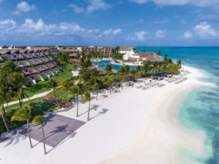 Exclusive Mexico All-Inclusive Family Escape