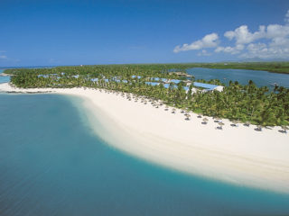 Mauritius Luxury Half Board Escape