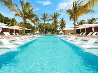 Adults Only All-Inclusive escape to St Lucia
