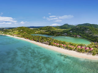All-Inclusive in Antigua