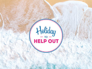 Holiday to Help Out